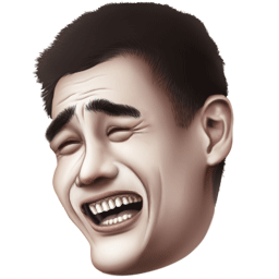 Yao Ming Face PNG - 13080