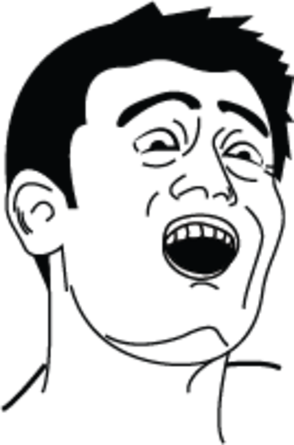 Yao Ming Face PNG - 13071