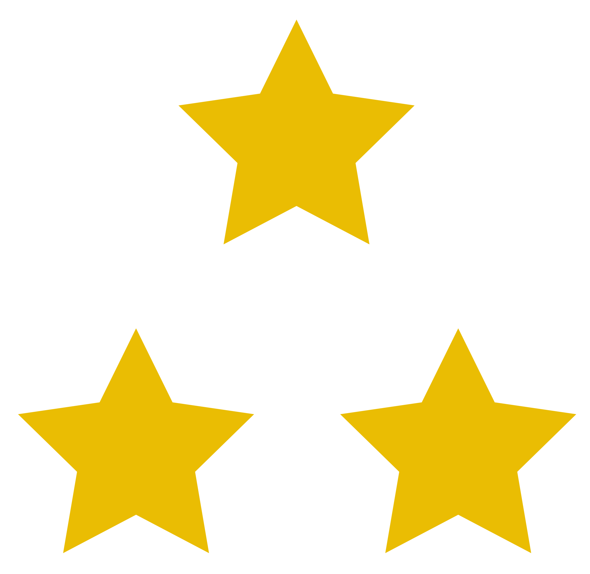 . PlusPng.com star clipart images hd PlusPng.com  - Yellow Stars PNG HD