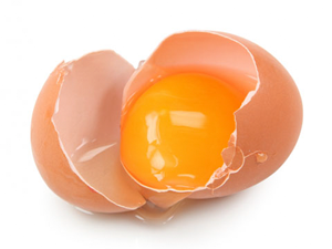 La yema de huevo fue injustamente demonizada por su contenido alto en  colesterol . Pero, de hecho, los estudios demuestran que el colesterol  dietético no es PlusPng.com  - Yema PNG