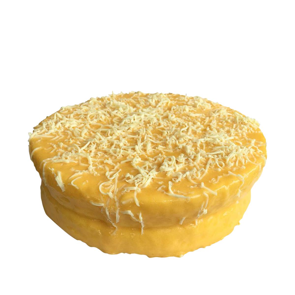 Yema Cake - Yema PNG