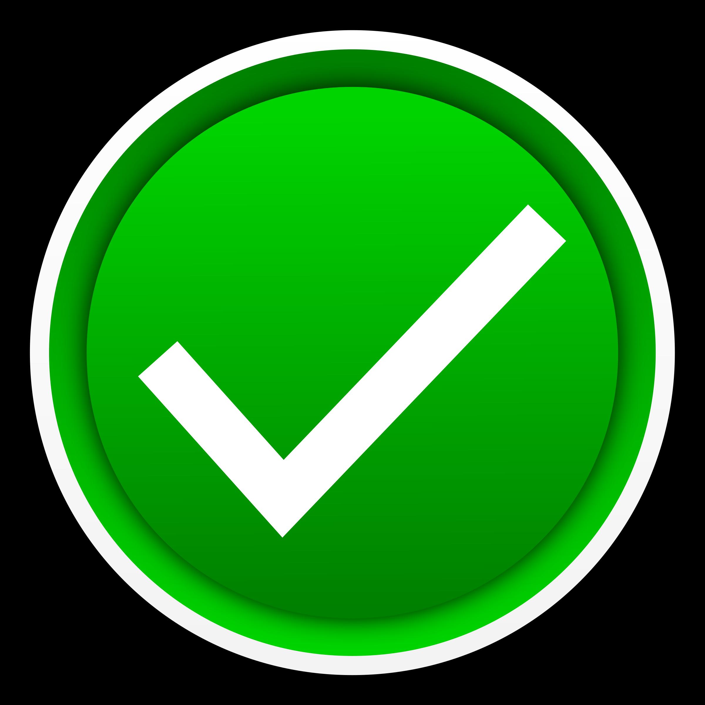 yeşil tik işareti ile ilgili görsel sonucu