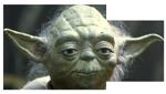 Yoda Head PNG - 40476