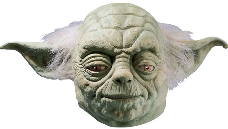 Yoda Head PNG - 40477