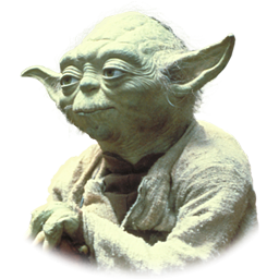 Yoda Head PNG - 40472