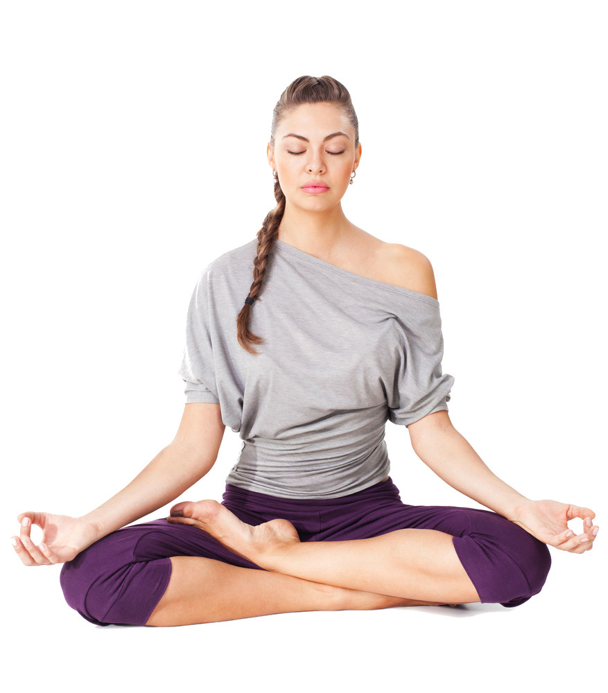Download PNG image - Yoga Png Clipart - Yoga HD PNG