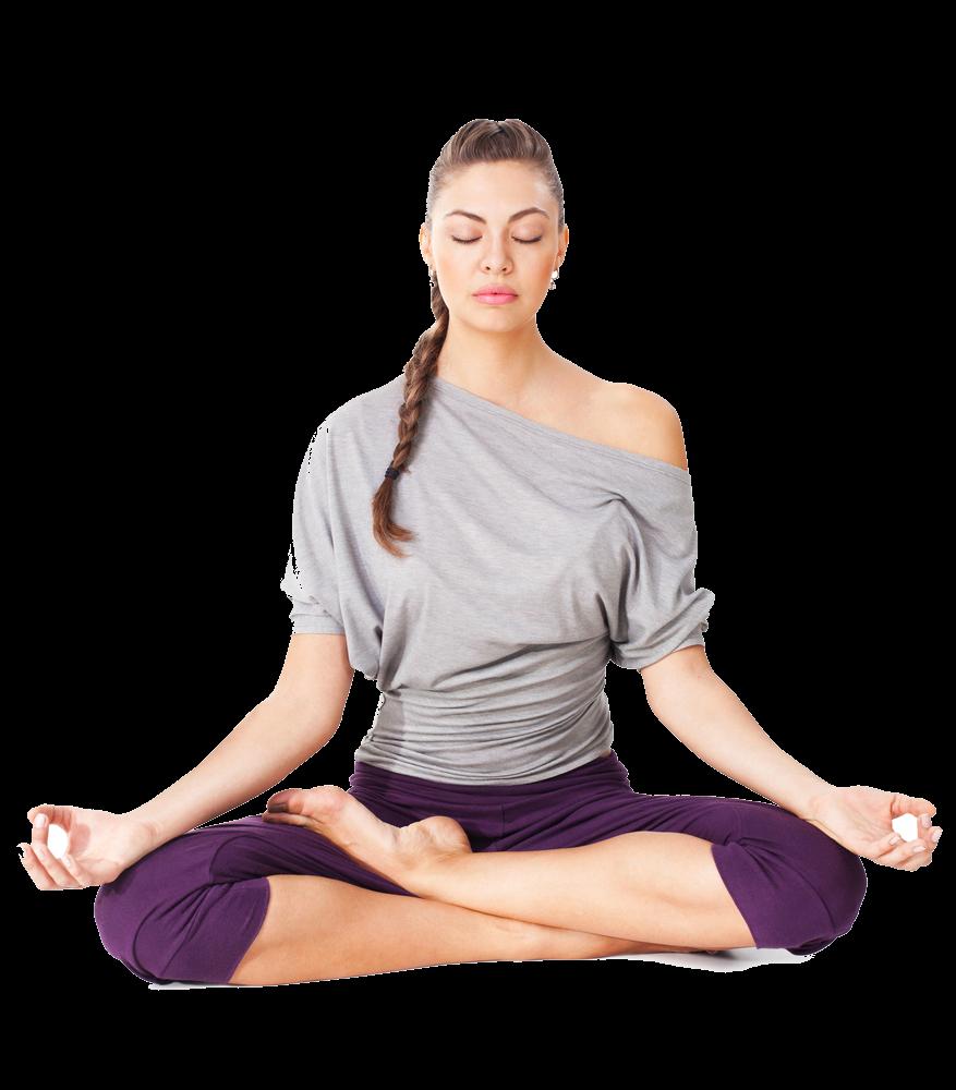 Yoga HD PNG - 116897