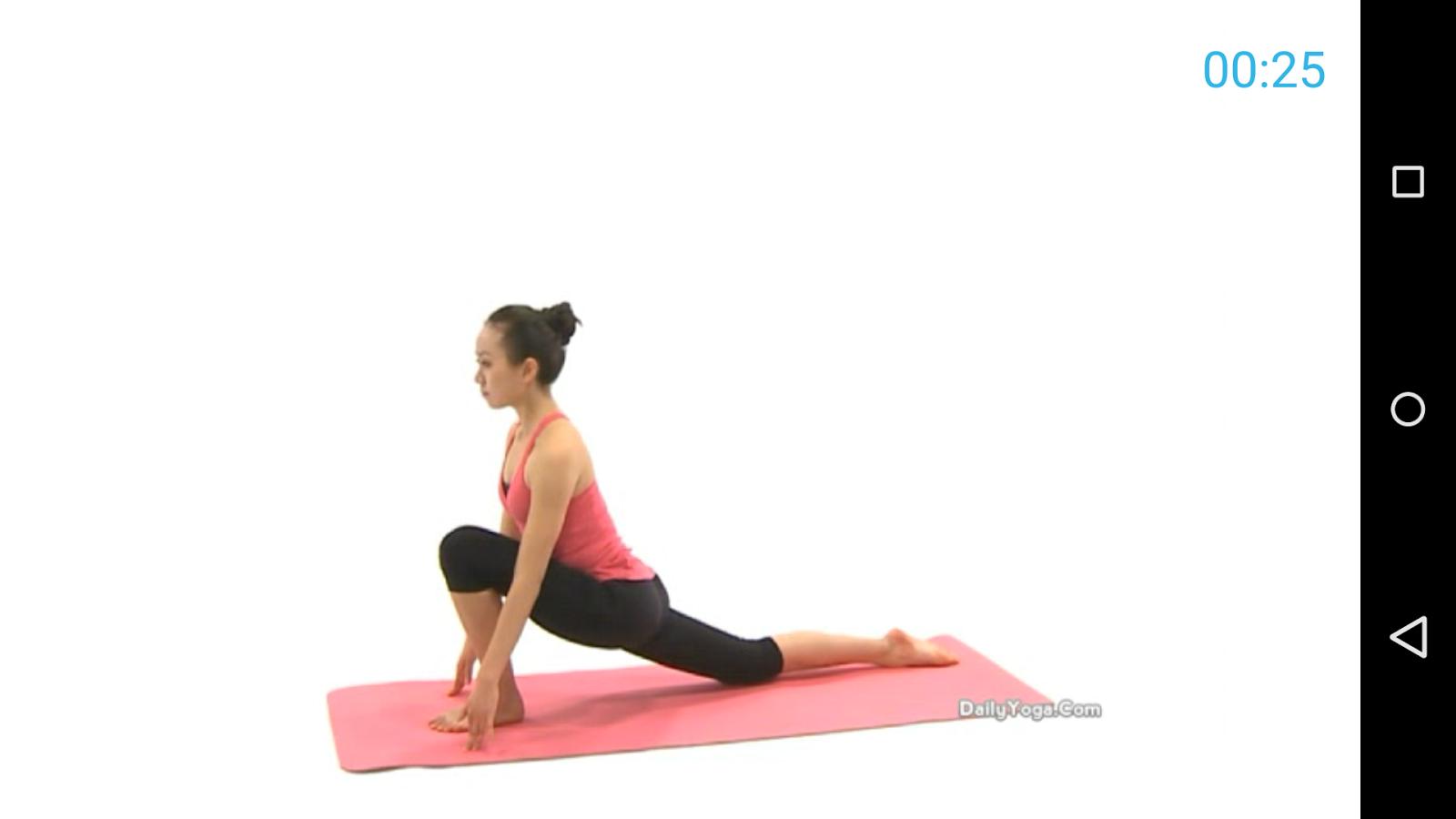 Morning Yoga (PRO)- screenshot - Yoga HD PNG