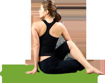 Yoga HD PNG - 116908