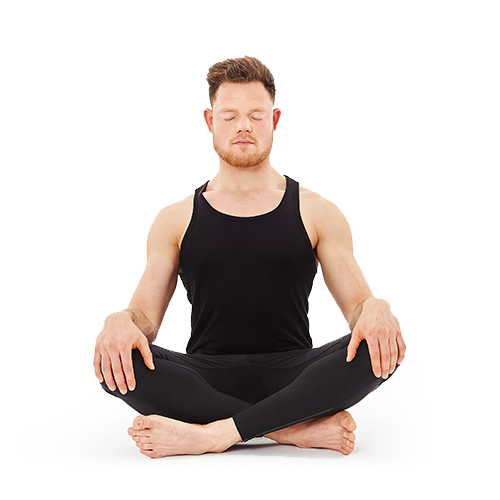 The best way to detox your body is by breathing properly. Deep, conscious  breathing pumps oxygen into your lungs and bloodstream, helping your body  to PlusPng.com  - Yoga HD PNG