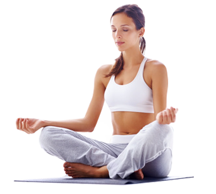 Yoga HD PNG - 116899