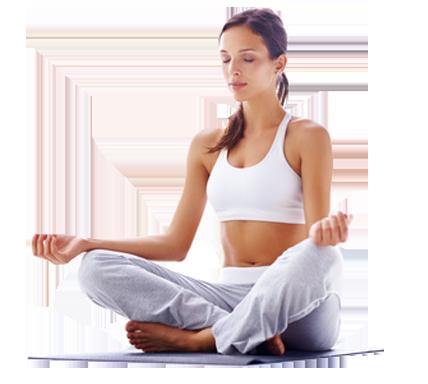 Yoga Download PNG - Yoga HD PNG