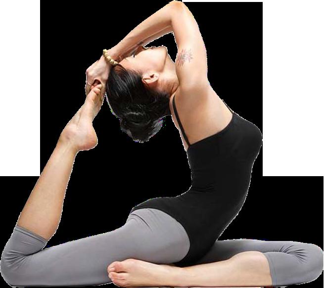 Yoga HD PNG - 116896