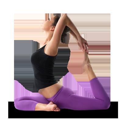 Yoga HD PNG - 116898
