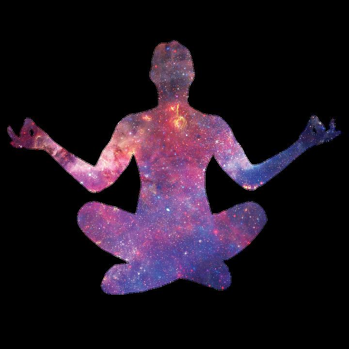 Yoga, Yoga Pose, Pose, Body, Fitness - Yoga HD PNG