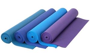 1/8u0027u0027 Classic Yoga Mat - Yoga Mat PNG