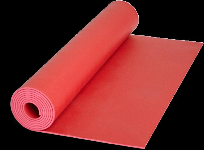 B Yoga - Yoga Mat PNG