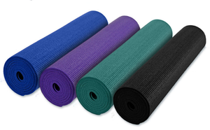 The CLEAN Yoga Mat (antibacterial) - Yoga Mat PNG
