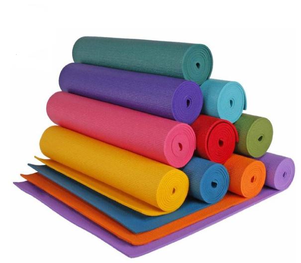 Yoga Mat PNG - 61178