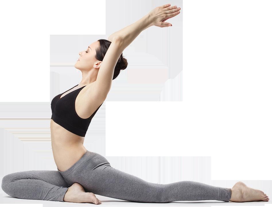 Yoga PNG - 8580