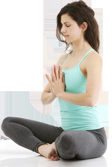 Om Ganesh Yoga Chart - Yoga PNG
