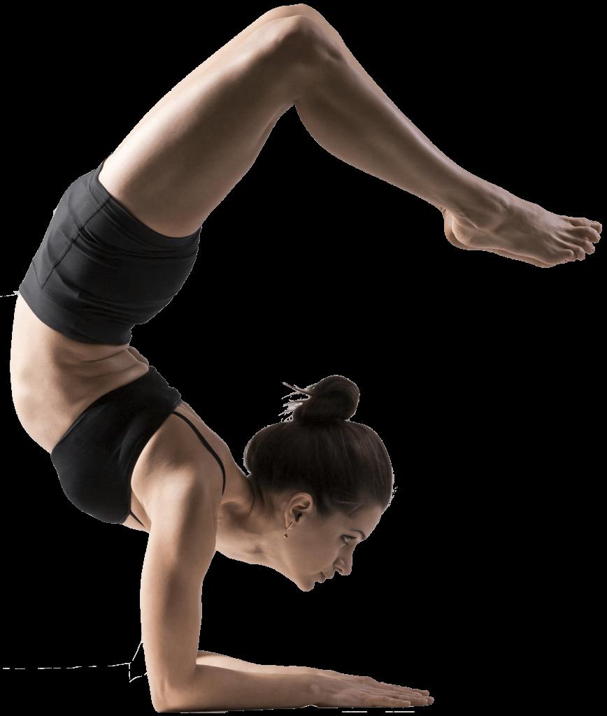 Yoga PNG - 8579