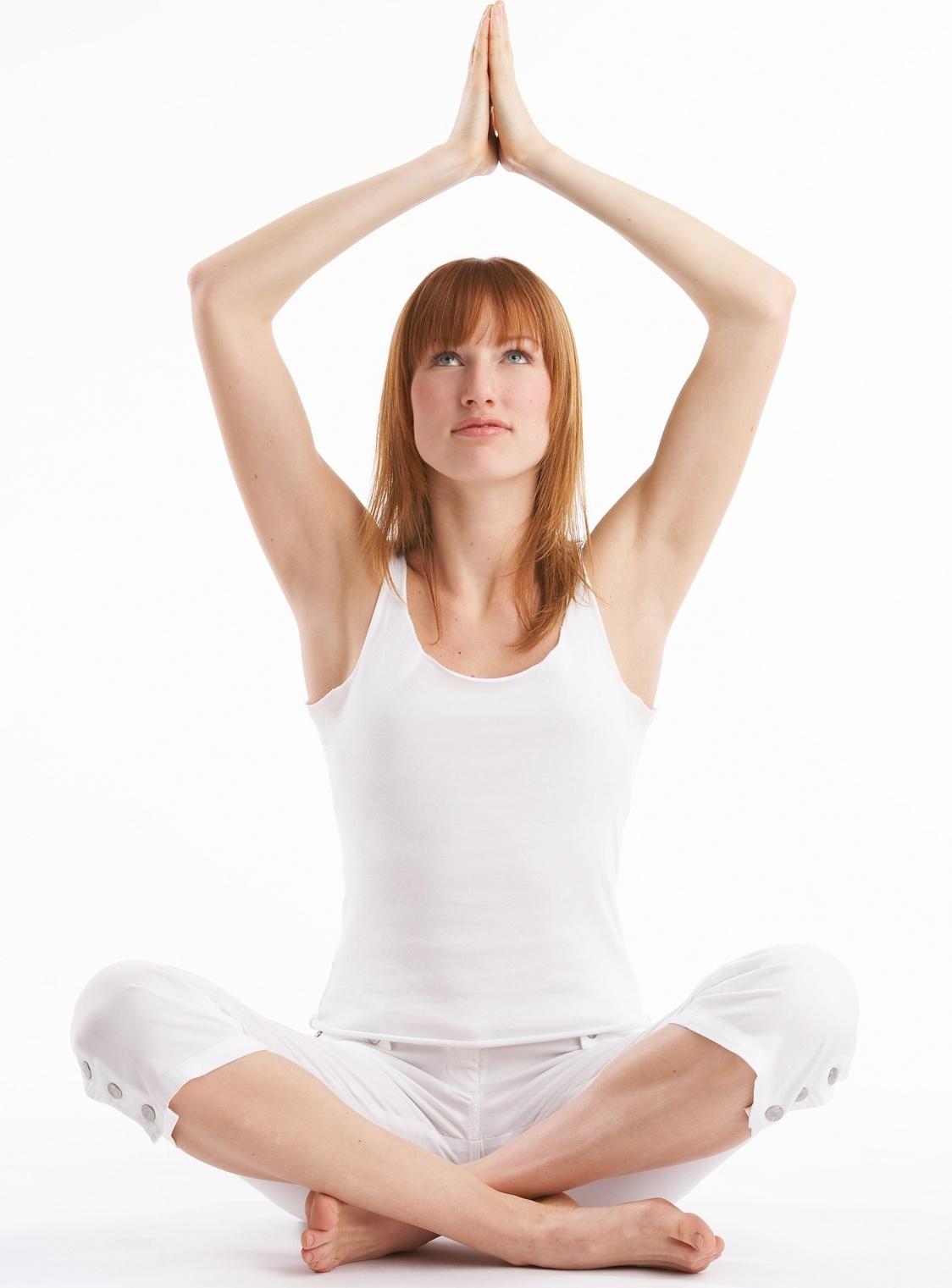 Yoga PNG - 8577