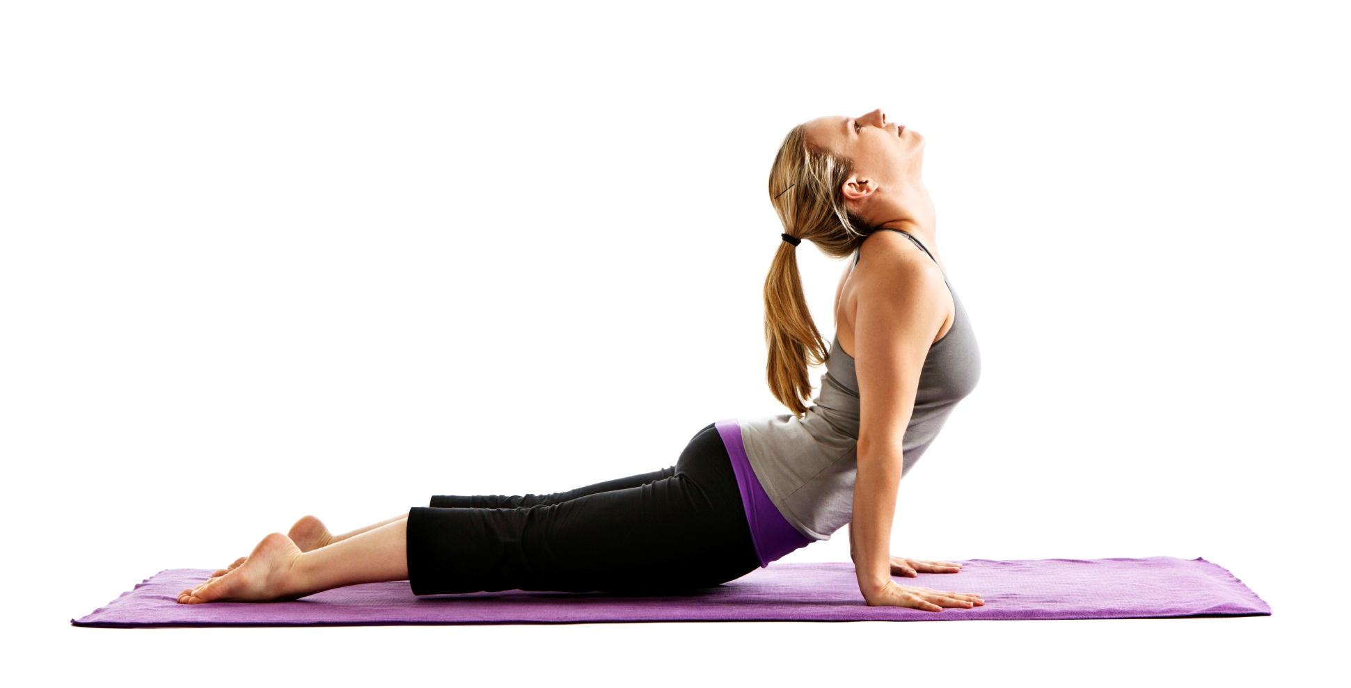 Yoga PNG - 8588
