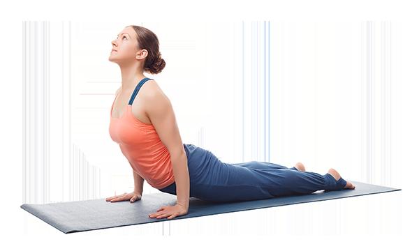 YOGA YOU4IA - Yoga PNG