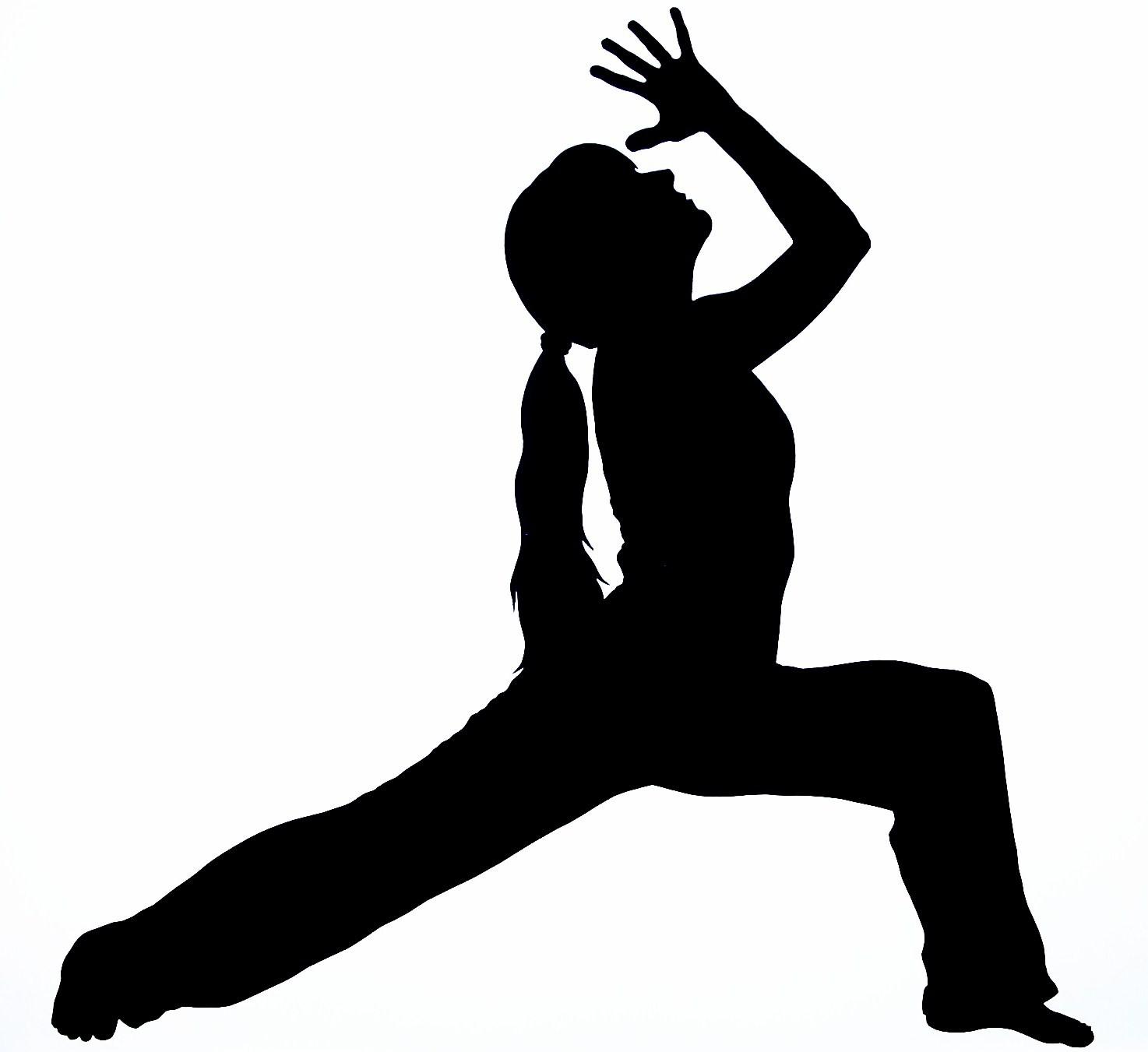 Yoga Poses PNG HD - 144997