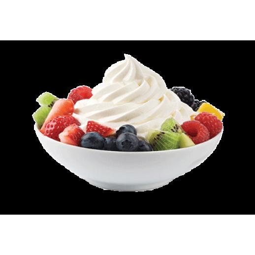 Frozen Yoğurt Tozu · Frozen Yoğurt Tozu PlusPng.com  - Yogurt HD PNG