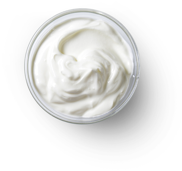 Keeps PlusPng.com  - Yogurt HD PNG