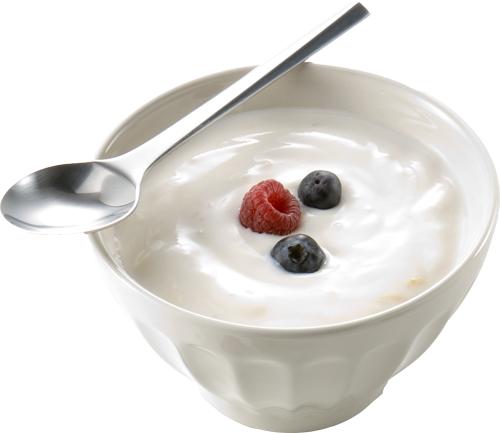Süt Yoğurt Ayran - Yogurt HD PNG