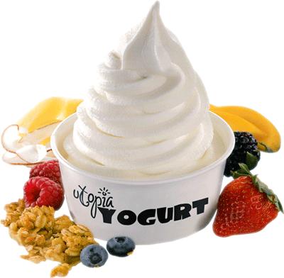 Yogurt PNG - Yogurt HD PNG