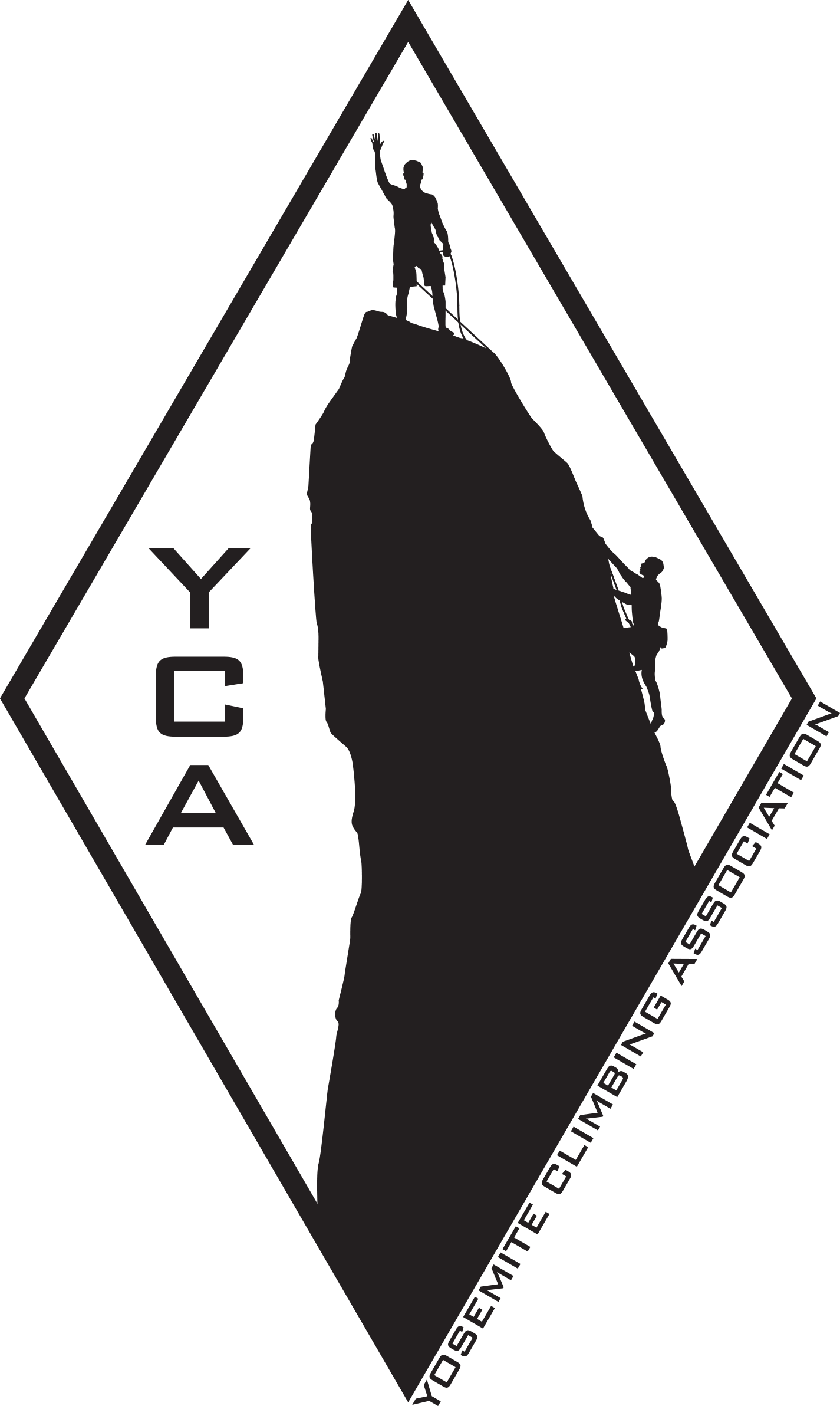 Yosemite Climbing Association - Yosemite PNG