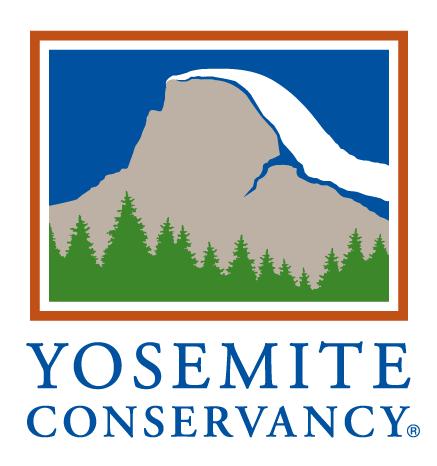 Yosemite Conservancy - Yosemite PNG
