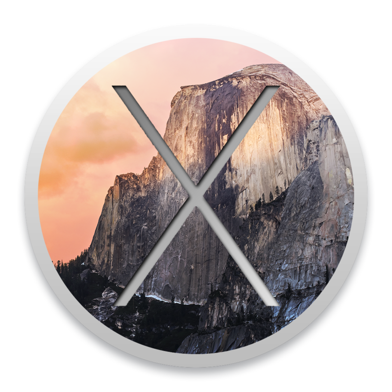Yosemite icon by salvoru87 PlusPng.com  - Yosemite PNG