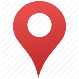 gps, location, map marker, mark, pin, place, tick icon - You Are Here PNG HD