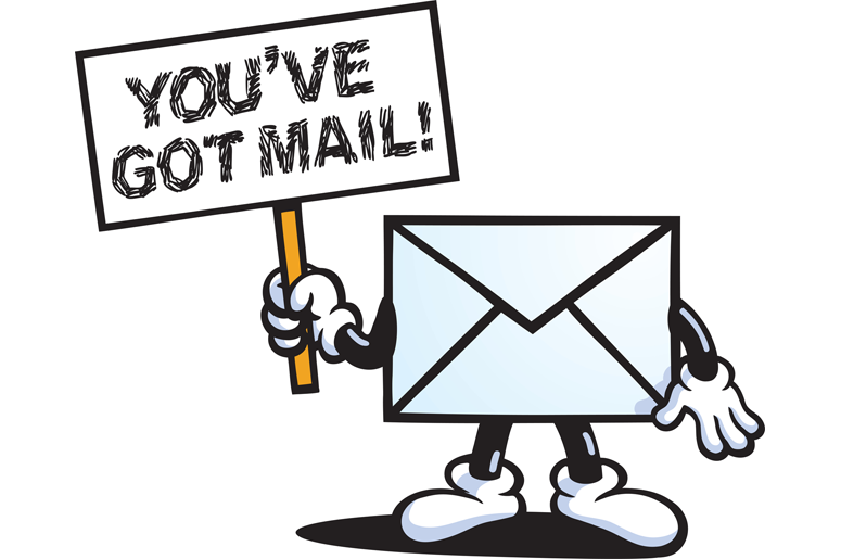 You Got Mail PNG-PlusPNG.com-775 - You Got Mail PNG
