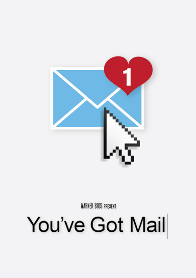 Youu0027ve Got Mail - You Got Mail PNG