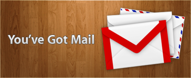 Youu0027ve Got Mail! - You Got Mail PNG