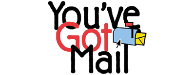 You Got Mail PNG