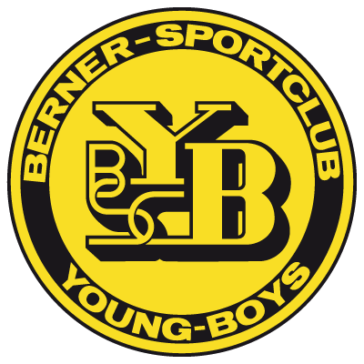 BSC YOUNG BOYS old logo - Young Boys Of Bern PNG