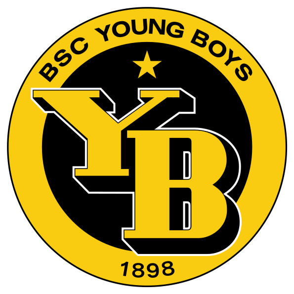 Image - BSC Young Boys Logo 001.png | Football Wiki | FANDOM powered by  Wikia - Young Boys Of Bern PNG