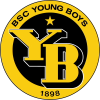 Young Boys Logo - Young Boys Of Bern PNG