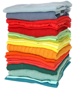 Your ResponsibilitiesFolded Laundry Clothes Png - Clothes PNG
