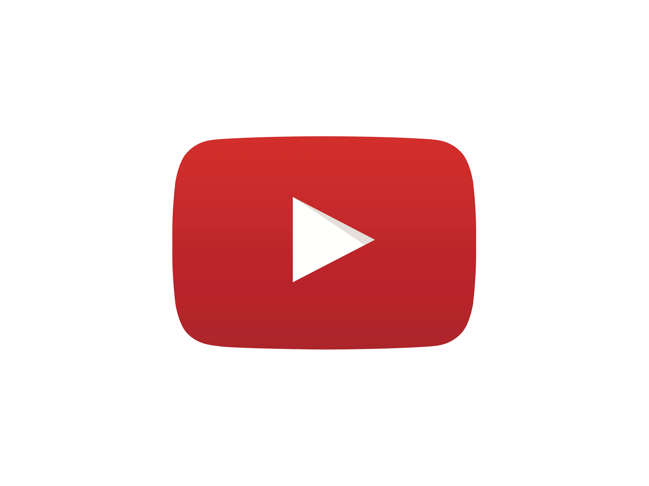 Youtube HD PNG - 93468