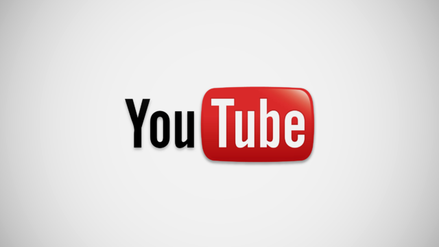 Youtube HD PNG - 93476