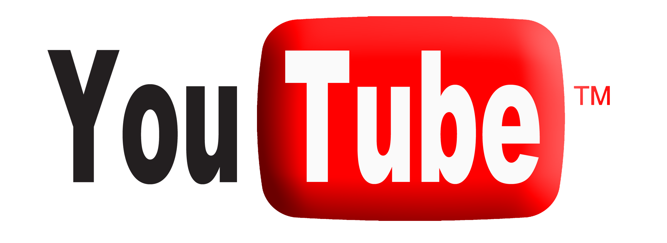 hd-youtube-logo-design-download-png - Youtube HD PNG