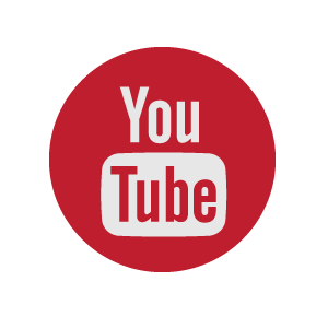 Youtube HD PNG - 93473
